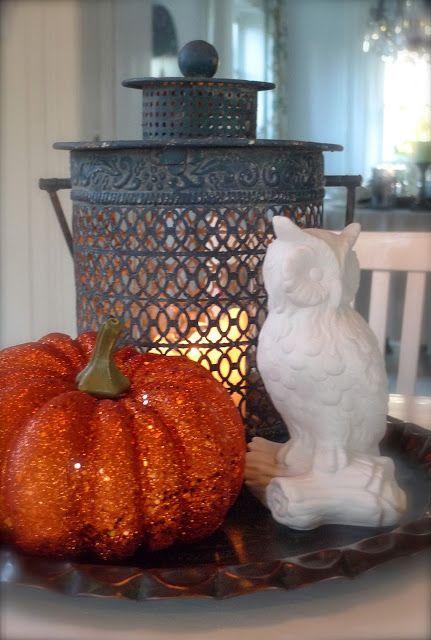 Villa Sunniva: Happy Halloween!