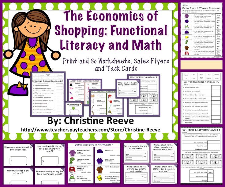 Letter Writing Practice Worksheets Word Best  Functional Literacy Ideas Only On Pinterest  Life Skills  Preschool Letter E Worksheets with Hard Maze Worksheets Word The Economics Of Shopping Functional Literacy And Math New Product Pepita Talks Twice Worksheets Pdf