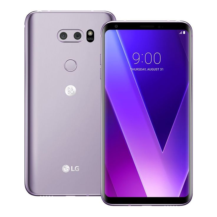 LG V30 Plus (H930DS) 4GB / 128GB 6.0-inches Dual SIM Factory Unlocked