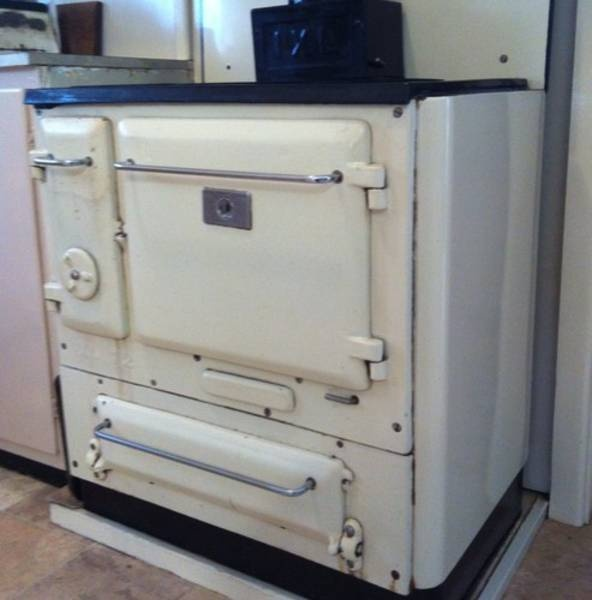110 Best Images About Antique Stoves That Only Get Better