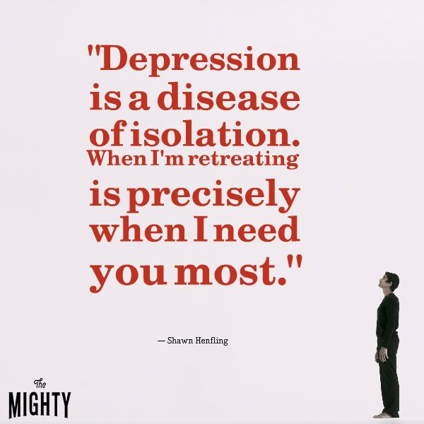 Natural Ways To Deal With Bipolar Depression