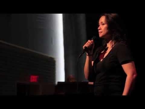 BWAY-LIVE.COM: Lea Salonga -- Still Hurting (In Rehearsal) i like this version than anna kendricks