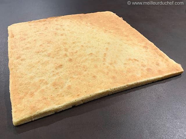 Joconde Biscuit - Meilleur du Chef