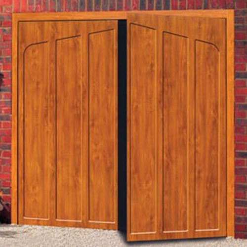 Cardale Jacobean & Best 25+ Cardale garage doors ideas on Pinterest   Side hinged ... Pezcame.Com