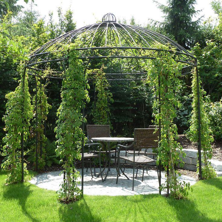 20 best Pavillon images on Pinterest | Gazebo, Dubai and Garden arbor