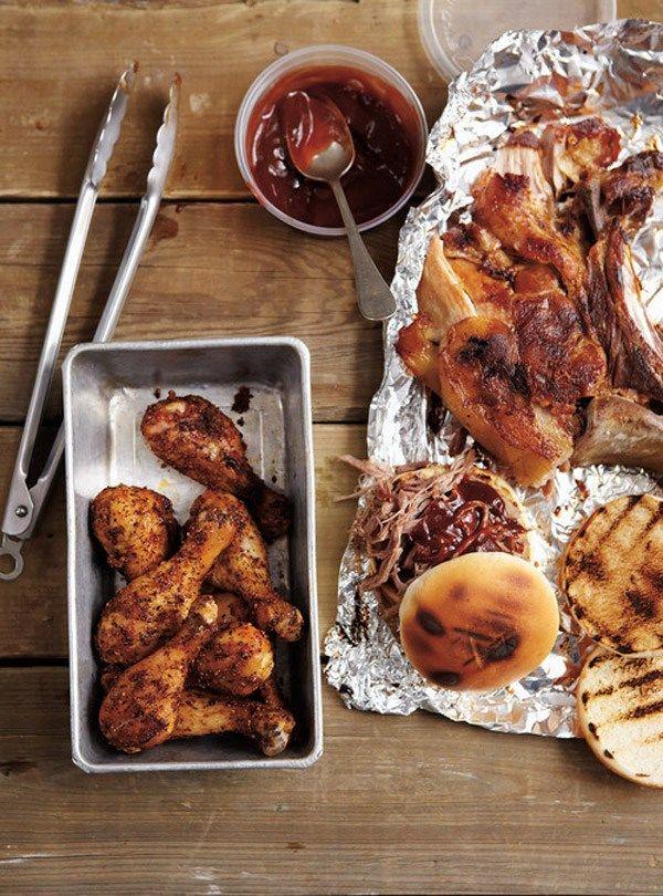 The 25 best chicken drumstick recipe food network ideas on pinterest 26 sensational chicken drumstick recipes forumfinder Choice Image