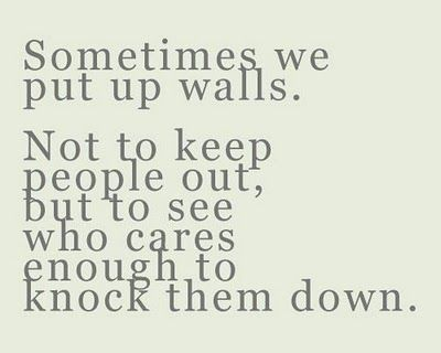 right on.: The Great Wall, Inspiration, Friends, Motivation Quotes, Wall Quotes, Who Care, Knock Knock, Favorite Quotes, True Stories