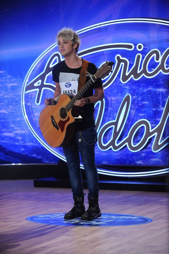 American Idol | Latest Buzz | Check out the latest buzz on American Idol | http://www.americanidol.com/american-idol