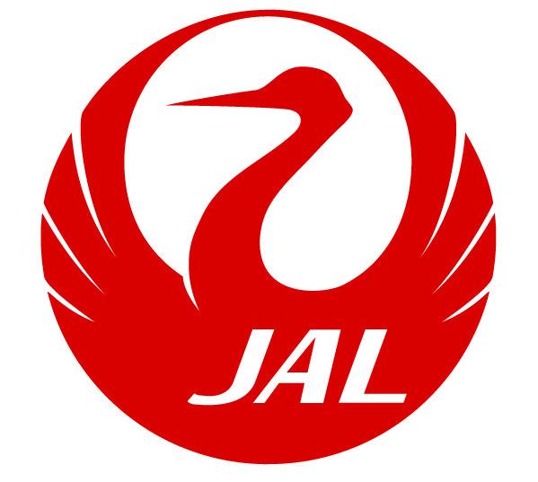 japan airlines logo unique logos pinterest