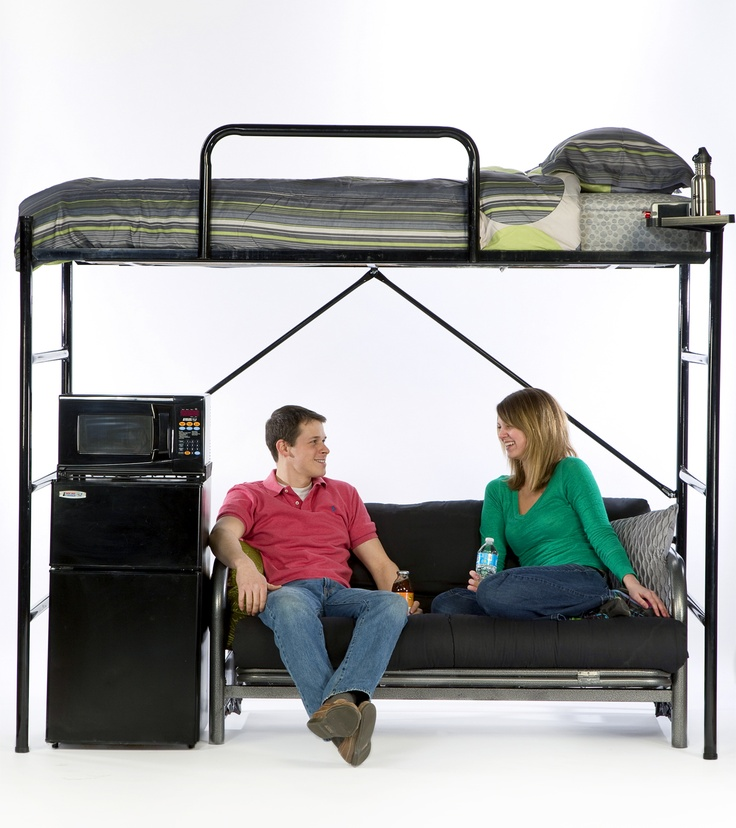 Loft Bed Kits For College