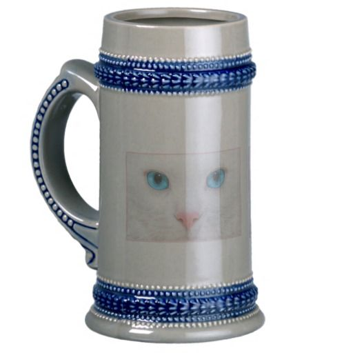 Your Custom 650 ml Stein