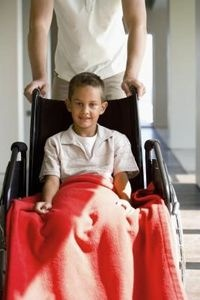 Tips to Go Through Disney With a Special Needs Child