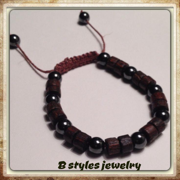 Men bracelet or boy bracelet DIY jewelry By hayez ...