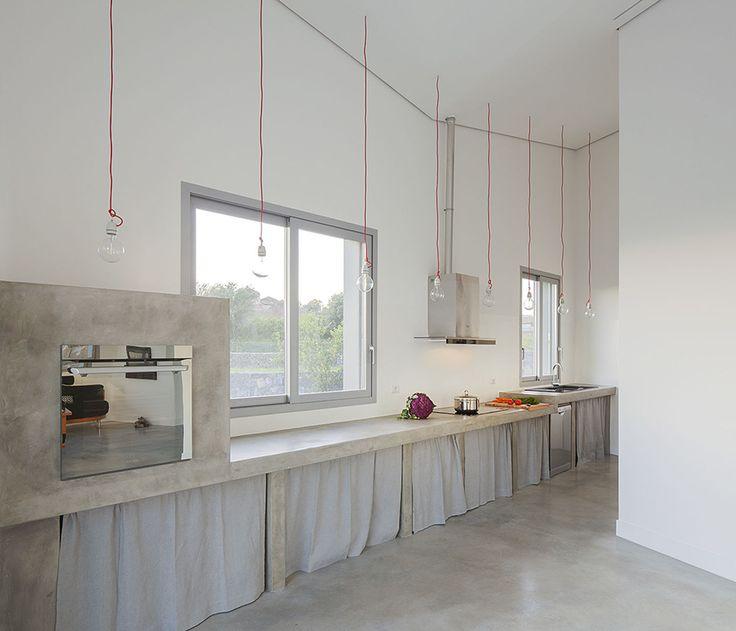 Forte Architetti · House RP · Divisare