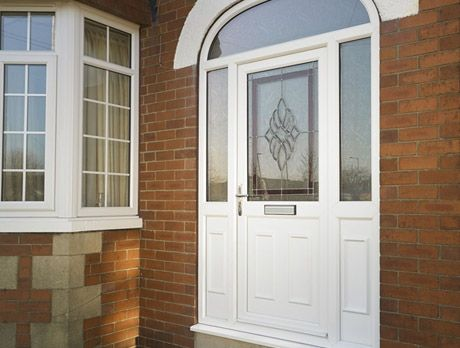 Beautiful uPVC front doors from Safestyle UK available in a range of styles and colours. Visit online to see our full range and get your FREE quote today! & Best 25+ Cheap upvc doors ideas on Pinterest | Upvc porches Upvc ... pezcame.com