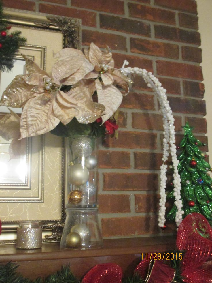 1000 images about christmas on pinterest for Christmas trees at michaels craft store