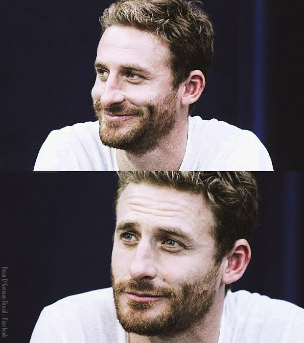 "Dean O'Gorman. Let's be honest. out of all the attractive men to get muddy and gross for these 3 movies...there is only ""One Dwarf to Rule them All"". That, ladies and gents, is Dean O'Gorman."