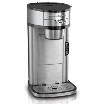 Hamilton Beach® Single-Scoop Coffee Maker - Sears | Sears Canada