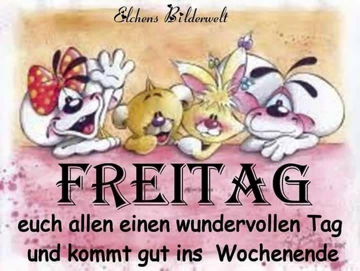 Cool Freitag Spruche Winnie The Pooh Disney Characters Humor