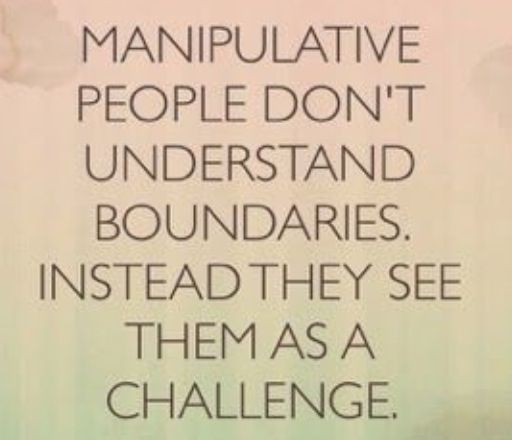 Manipulative Women Quotes