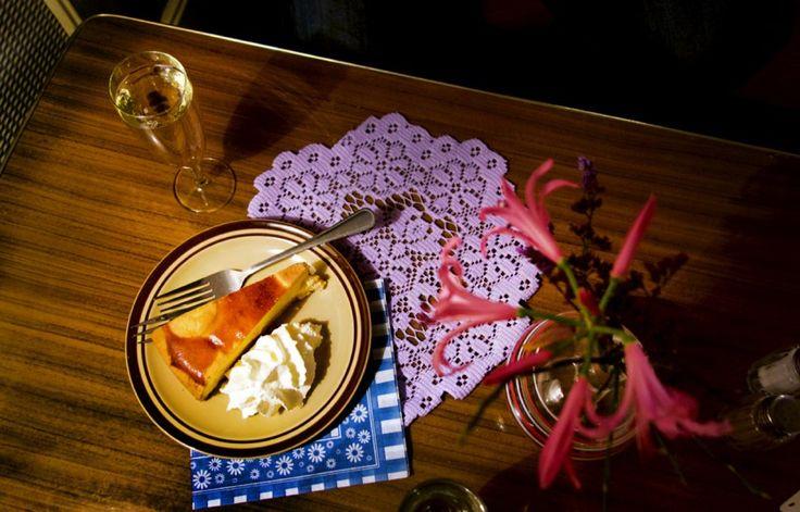 Omis Kuchen | Café Vollpension Wien | Alpenblog Wohlgeraten