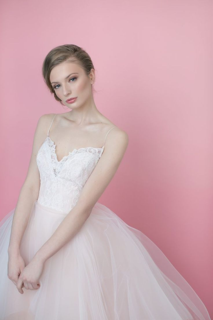 Little Rock Wedding Dresses Photographers Conway Blush By