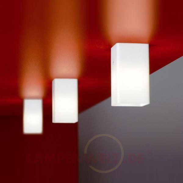 Glas-Deckenleuchte Tubular 2000336
