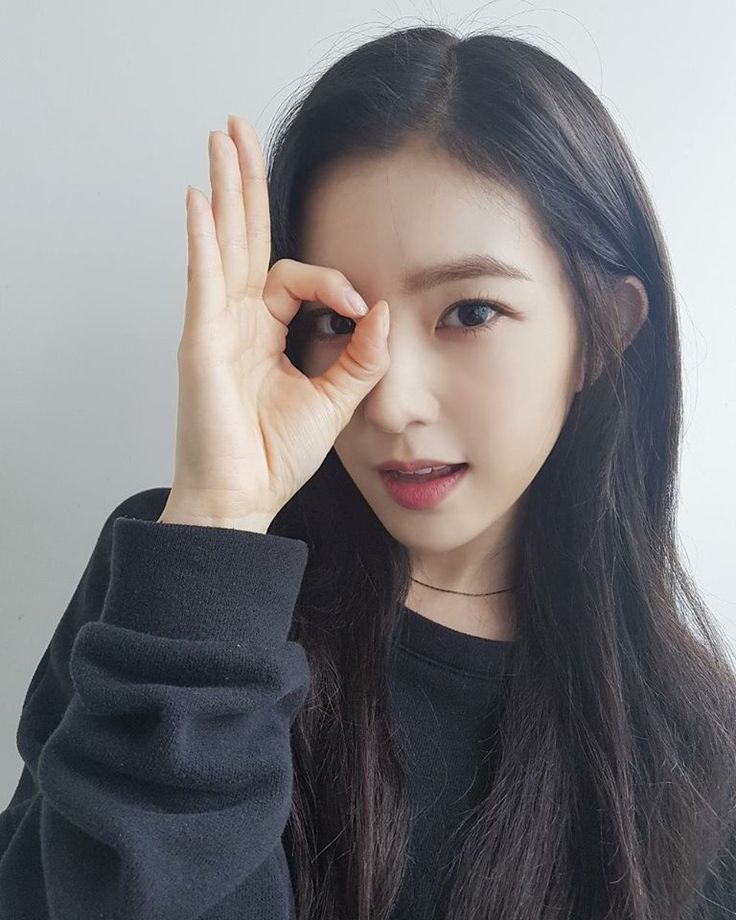 Red Velvet_Irene 'Peek-A-Boo'