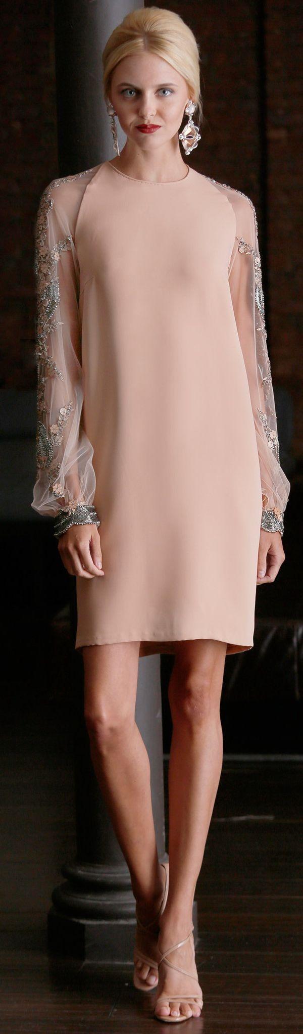 Mejores 11 imágenes de Mae da noiva en Pinterest | Vestidos de noche ...