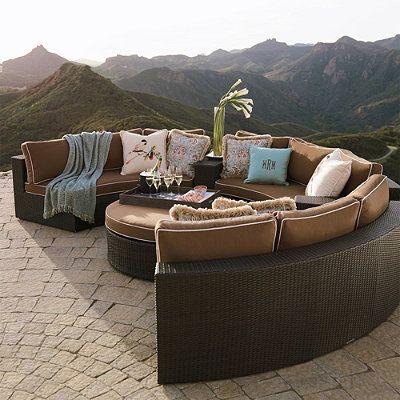 10 best lounge images on pinterest yard furniture day bed sofa melrose modular seating malvernweather Images