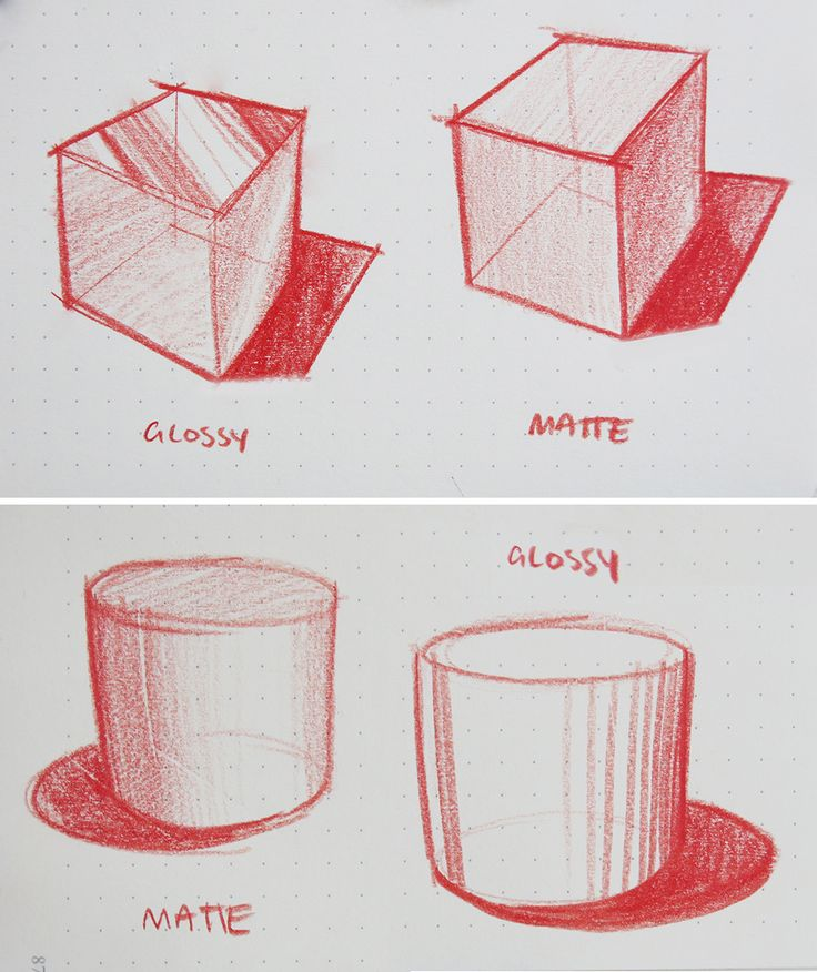 How to Draw Rendering: for Makers: 4 Steps (with Pictures)