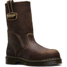 Dr. Martens Howk EH Steel Toe Rigger Boot