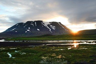 Iceland Photography Tour, Overnight Hiking | MountainGuides.is