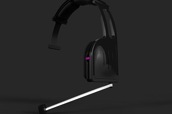 Headset product design