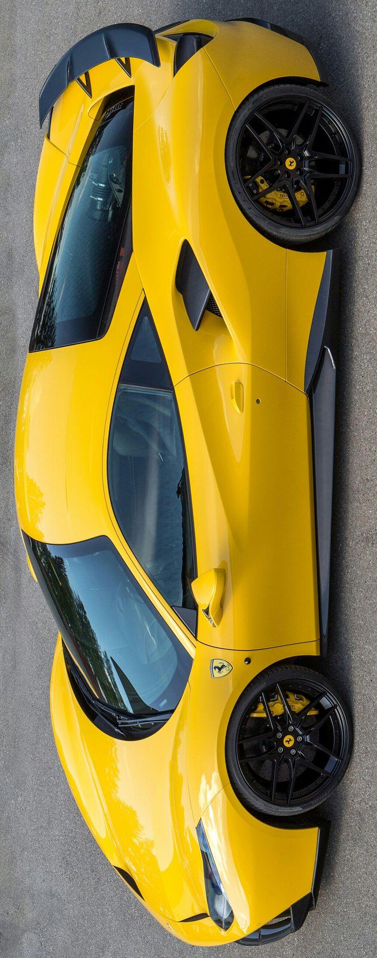 2016 Novitec Rosso Ferrari 488 GTB by Levon