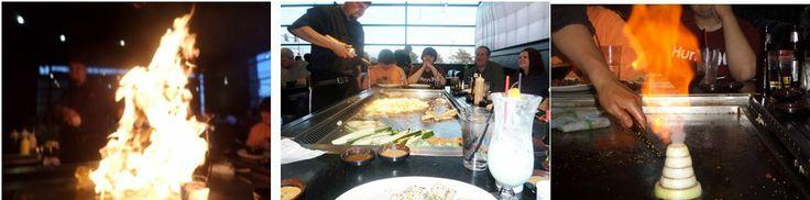 Kobe Japanese Steakhouse - News - Bubblews