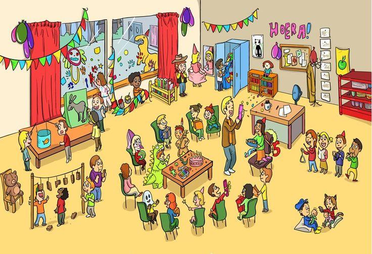 Praatplaat Kinderboekenweek 2014