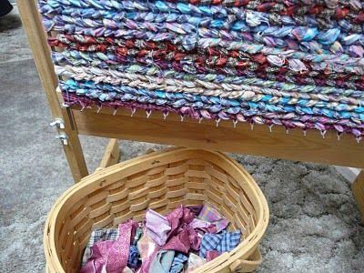 Fabric Scrap Christmas Crafts