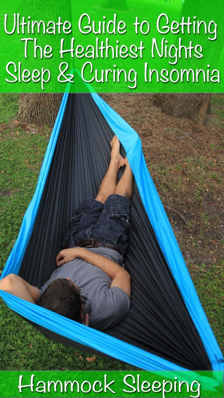Did you know sleeping in a hammock is actually healthy for you? http://www.liveinfinitely.com/blogs/news/73434243-achieving-the-ultimate-healthy-and-restful-sleep-in-a-hammock-even-for-side-sleepers
