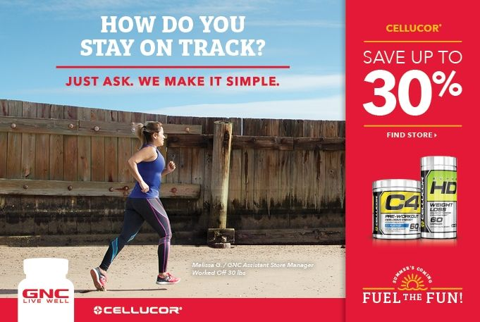 Cellucor - Ends June 21st , 2016 - Fitness, Health, Wellness, Run, Workout, EatClean, Exercise
