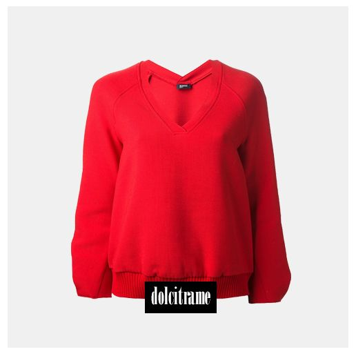 #jilsandernavy #red #sweater #newin #newarrivals #instore #aw13 #fw13 #fashioncollection #wishlist #womenswear #womenstyle #ootd #shop #shopping #dolcitrame
