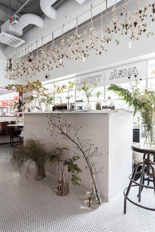 Landet Järna - A city shop for wild flowers - emmas designblogg