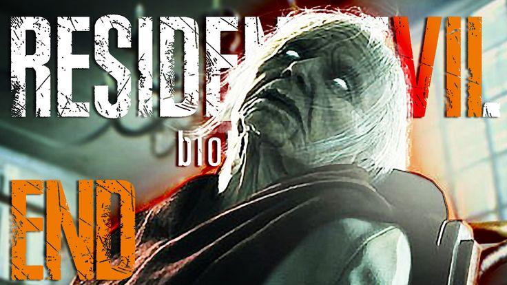 THE SECRET BEHIND EVERYTHING!! | Resident Evil 7 - Part 9