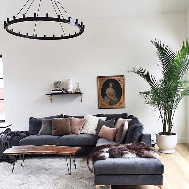 1630 best furniture images on pinterest bedroom 1950s for Living room goals