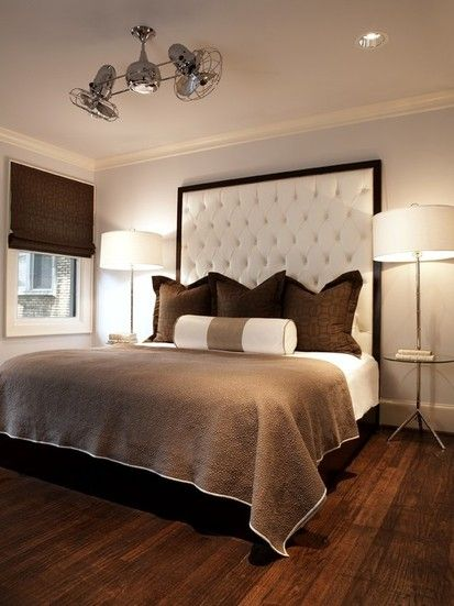 Pulp Design Studios, Contemporary Bedroom, Dallas