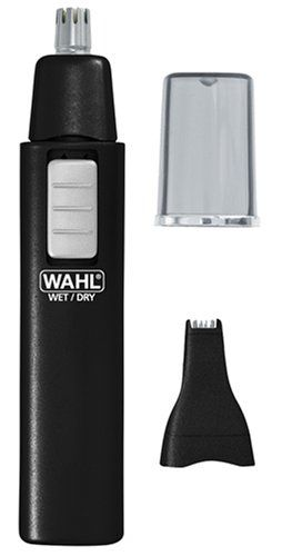 Special Offers - Wahl Ear Nose and Brow Dual Head Trimmer #5567-200 Review - In stock & Free Shipping. You can save more money! Check It (November 06 2016 at 04:26AM) >> http://electricrazorusa.net/wahl-ear-nose-and-brow-dual-head-trimmer-5567-200-review/