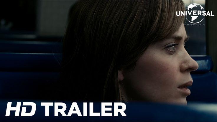 La Chica del Tren – Tráiler 1 (Universal Pictures)