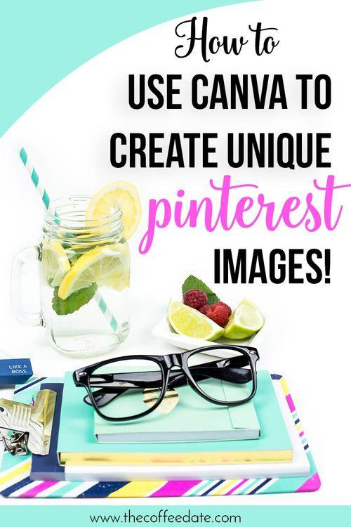 Create Pinterest Images Easily with CANVA. #Canva #CanvaTips #CanvaTutorial #PinterestMarketing #PinterestMarketingtips #PinterestTips #PinterestForBusiness #PinterestStrategy #PinterestGrowthHacks #SMM #PinterestMarketingIdeas #PinterestExpert ||| Curated by Pinterest Marketing Expert Uzzal Hossain @Pinterest_Xpert
