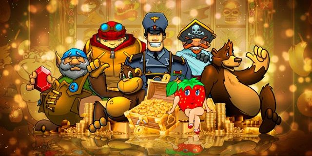 Игровые автоматы igrosoft онлайн бест казино играть бесплатно