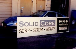 Solid Core... Surf ❤ Snow ❤ Skate